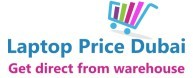 Laptop Price in Dubai, Apple HP Dell Lenovo